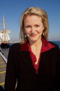 Photo of MP Melissa Parke